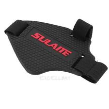 Motorcycle Gear Shifter Shoe Boots Protector Shift Sock Boot Cover E0Xc