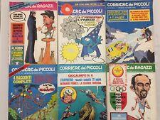 CORRIERE DEI PICCOLI n° 33 / 1970