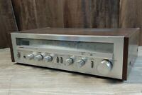 Pioneer SX-3400 Vintage Stereo Receiver *DIRTY POTS* *Read*