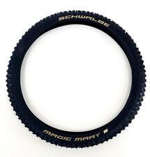 Schwalbe Magic Mary Bikepark Tire 26x2.35 Wire Bead Black Dual Compound Tread
