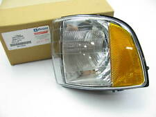 NEW OEM Mopar Left Drivers Turn Signal Corner Light Lamp 1999-02 Dodge Ram SPORT