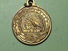 SERBIN - FASHION ACADEMY AWARD GOLD MEDAL (1951)  FREE SHIPPING