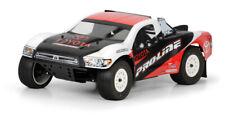 Pro-Line Toyota Tundra Clear Body Slash/4x4/SC10, 3364-00
