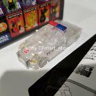 Takara Micron Booster Vol 4 Detectas Mini-con CHASE RARE Clear Prowl
