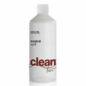 Strictly Professional Surgical Spirit 500ml