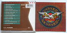 LYNYRD SKYNYRD - Skynyrd's innyrds - Greatest hits - CD