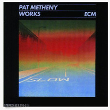 PAT METHENY - Works - CD - **Excellent Condition**