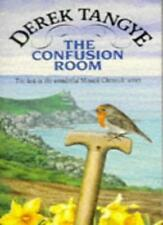 The Confusion Room (Minack chronicle series),Derek Tangye