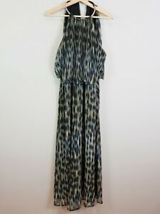 [ EVE HUNTER ] Womens Maxi Dress NEW $369 | Size AU 20 or US 16