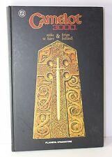 ITALIAN Camelot 3000 DC COMICS HC Hardcover Book Planeta DeAgostini