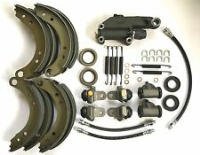 1949 Chrysler DeSoto Brake Overhaul Rebuild Kit for 6 Cylinder Cars ALL INCLUDED