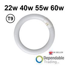 1 x Sylvania (SLI 0001961) 22w T9 840  |Tubo Fluorescente Circular Luz Fría