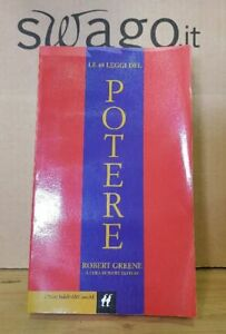 Le 48 leggi del potere [Copertina flessibile] [2014] Greene, Robert; Elffers, J.