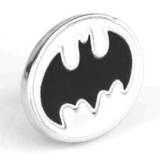 Batman 3D Enamel Metal Pin Badge / Brooch Lapel Pin Logo Comic Super Hero