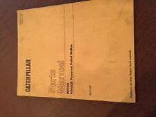 CATERPILLAR CAT NPP40 40 LIFT TRUCKS  FORKLIFT PARTS MANUAL BOOK 2CL PALLET JACK