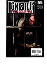 THE PUNISHER WAR JOURNAL #24 VF