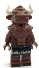LEGO SERIES 6 MINOTAUR MINIFIGURE CMF COLLECTIBLE RAM FIGURE