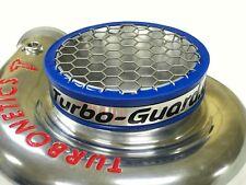 """4"""" Turbo-Guard Maxx Blue FILTER  t3 t4 Garrett Turbonetics Inlet Screen mesh"""
