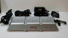 Slingbox Sling Media SB100-100 Digital Media TV Streaming Box USED
