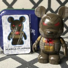 "Disney Vinylmation 3"" - PARK 5 THE GREAT MOVIE RIDE ANUBIS & CARD - Loose - NEW"