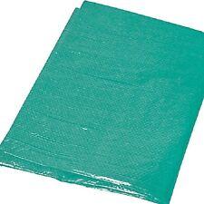 2m x 3m Heavy Duty Tarpaulin Sheet Waterproof Tarp Cover, Ground,Eyelets,Camping