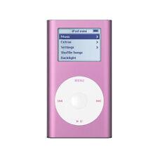 Apple iPod mini 2nd Generation Pink (6GB)