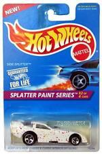 1996 Hot Wheels #409 Splatter Paint Series #2 Side-Splitter