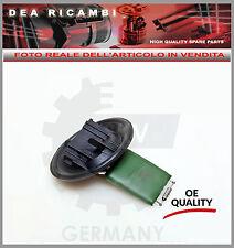 95R007 Resistenza Ventola Riscaldamento AUDI A2 A 2 (8Z0) 6Q0959263/A 00 -> 05