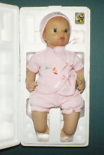 Nina the Living Baby™ Real Touch™ Doll from Ashton-Drake Galleries