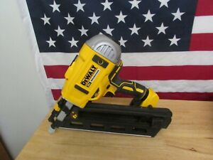 Dewalt 20 Volt Max Brushless Framing Nailer Cordless Bare Tool Only DCN692 249