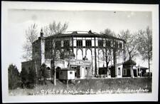 CANADA~1920's SAINTE ANNE DE BEAUPRE ~ CYCLORAMA ~ REal Photo PC  RPPC