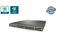 Cisco N3K-C3172TQ-10GT Nexus 3172TQ Switch