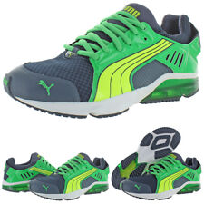 Puma Mens Power Tech Blaze Met NM Trainers Gym Running Shoes Sneakers BHFO 8878