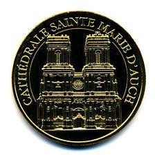 32 AUCH Cathédrale Sainte-Marie, 2017, Monnaie de Paris