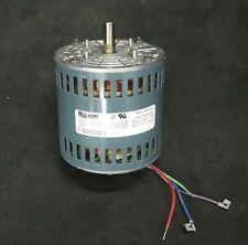 Mclean Type U88 Cpn 10 1020 55 4 Wire Blower Motor 230v 16 Hp 1600 Rpm