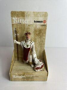 """Schleich King Figure 70027 4"""""""