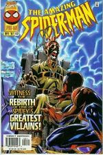 Amazing Spiderman # 422 (40 pages) (USA,1997)