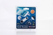 Micro SD Card Reader for your Cellphone or Tablet