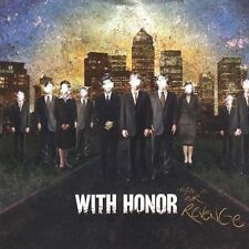 With Honor - Hardcore - THIS IS OUR REVENGE CD - Sealed