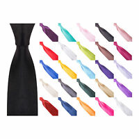 """Men's Classic Tie 3"""" Wide – Available in a Variety of Colours"""