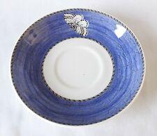 Wedgwood Sarah's Garden Blue Tea Cup Saucer x 2 - Multiple Available