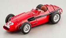 CMC 1:18 Maserati 250F,  F1 GP Monaco Winner 1957, Juan Manuel Fangio, M-101