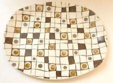 Unboxed 1940-1959 Date Range Midwinter Pottery Platters