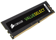 Corsair Value Select 4GB DDR4 2133MHz 1.2V C15 288 Pin Memory Module DIMM PC RAM