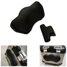 Aluminum Top Case Backrest Cushion Trunk Passenger Back Replacement for R1200GS