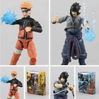 14cm Naruto movable Uchiha Sasuke Uzumaki Naruto action figure toy