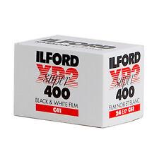 Ilford Xp2 Super 400 Film 135mm Black & White Harman Technology i