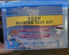 API 402M Reef Master Test Kit