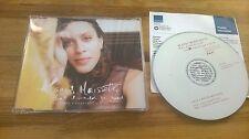 CD Pop Alanis Morissette - That I Would Be Good (2 Song) Promo  + Presskit MAVER