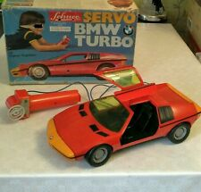 Schuco Large BMW Turbo Remote Control      ( Boxed )